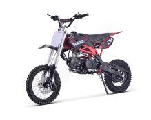 Pitbike Sky 125ccm 14/12 černá