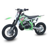 Minicross MiniRocket NTR50 Racing Deluxe 12x10 zelená