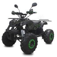 Dětská elektro čtyřkolka ATV Hummer XL 1500W 60V maskáč zelený
