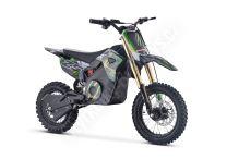Pitbike Sky 125ccm 14/12 zelená