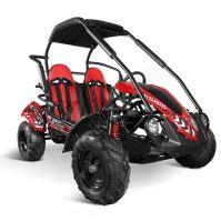 Buggy MiniRocket GT80 Blazer 200ccm, červená