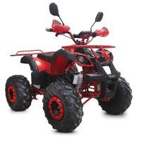 Dětská elektro čtyřkolka ATV Toronto XL 1500W 60V červená