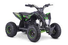 Dětská elektro čtyřkolka ATV FactoryTeam 1300W 48V Lithium zelená