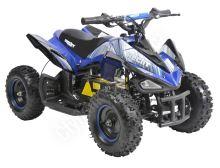 54801 - Dětská elektro čtyřkolka ATV 18 - 20 km/h. 800W 36V/12Ah