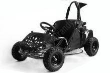 Dětská Bugina MiniRocket Funkart 80ccm, černá