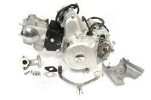 Kompletní motor ATV 125ccm (3+1)