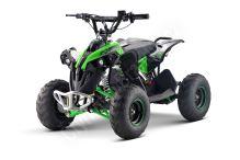 Dětská elektro čtyřkolka ATV MiniRocket Renegade 1200W 48W zelená