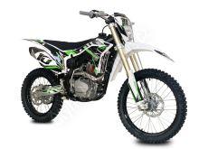Pitbike MiniRocket 250RX 21/18 Deluxe