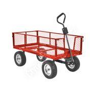 HECHT 53350 - zápřažný vozík