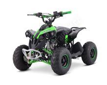 Dětská čtyřtaktní čtyřkolka ATV MiniRocket Renegade 125ccm zelená