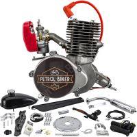Motorový kit PetrolBiker FireStorm 100 Černá