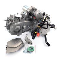 Kompletní motor ATV YX 150ccm (3+1)