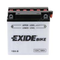 EXIDE 12V 9Ah 100A YB9-B