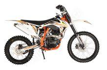 Pitbike MiniRocket Hurricane 150ccm 19x16