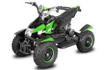 Dětská elektro čtyřkolka ATV Cobra 800W 36V Zelená