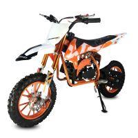 Minicross MiniRocket XTR49 Oranžová