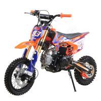Pitbike MiniRocket MiniPit 90R oranžová kola 12/10