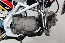 Pitbike MiniRocket Motors CRF110 17/14 125ccm