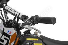 Elektrická motorka Minicross 54500 500w oranžová