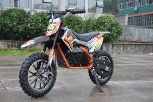 Minicross Eco Gepard II 500W 36V oranžová
