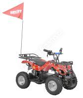 56800 - Dětská elektro čtyřkolka ATV 20 - 25 km/h. 800W 36V/12Ah