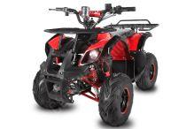Dětská elektro čtyřkolka ATV Toronto 1000W 48V červená