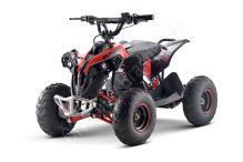 Dětská elektro čtyřkolka ATV MiniRocket Renegade 1200W červená