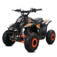 "Čtyřkolka MiniRocket Buffalo 110ccm, 6"" kola oranžová"