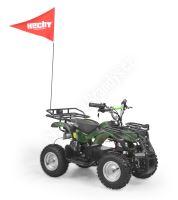 56801 - Dětská elektro čtyřkolka ATV 20 - 25 km/h. 800W 36V/12Ah