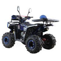 Čtyřtaktní čtyřkolka ATV Raptor 150ccm modrá