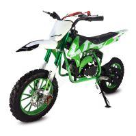 Minicross MiniRocket XTR49 Zelená