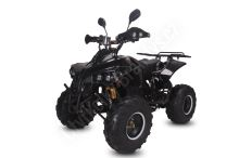 Dětská elektro čtyřkolka ATV Street Hummer XL 1000W 48V černá