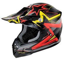 HECHT 55915 S - přilba pro čtyřkolku a motocykl