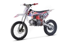 Pitbike MiniRocket SuperPit 125ccm 17/14  Limited Edition