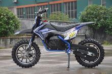 Minicross Eco Gepard II 500W 36V modrá
